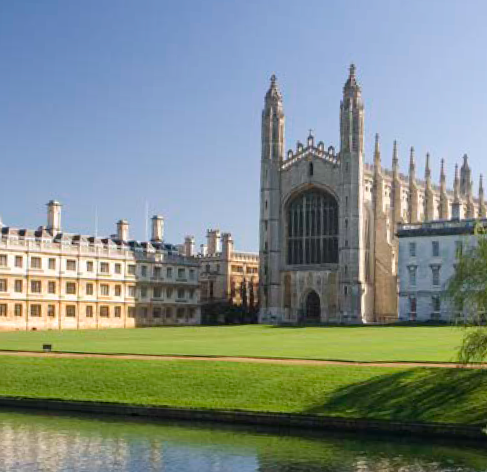 Oxford Summer School (Broadening Horizons - 2 weeks) for 16-18 yo