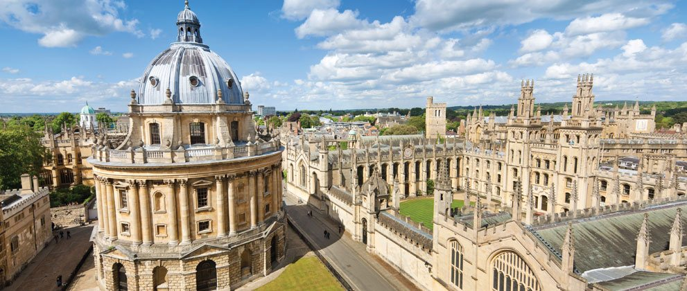 Oxford Summer School: Introduction to Medicine for 13-15 yo