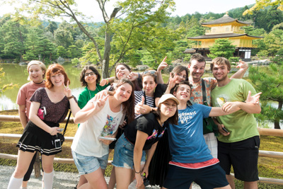 Summer Holiday in Tokyo (3 weeks)