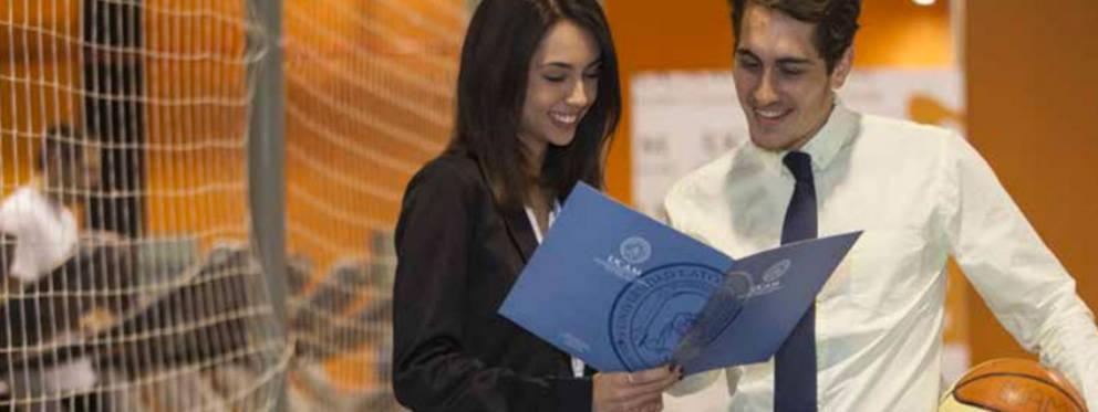 Short course at UCAM Spain: Sports Management