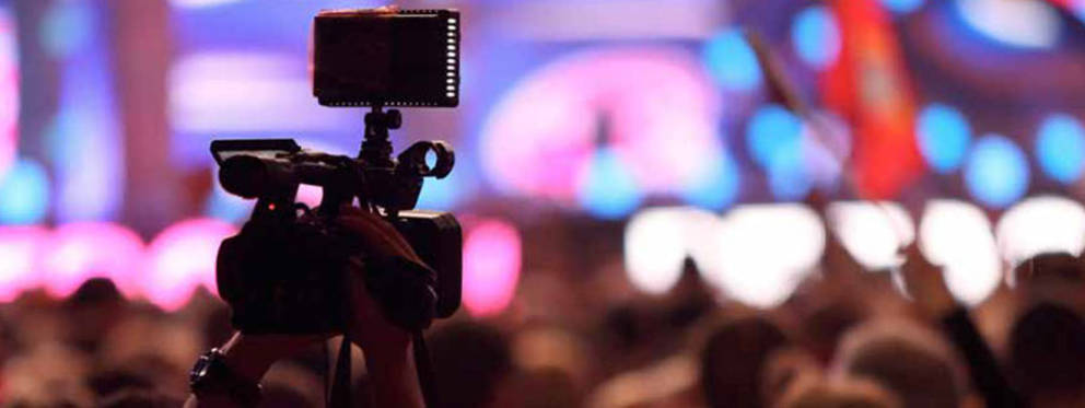 Short course at UCAM Spain: Video Technology and Applications in Events